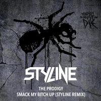 Styline - The Prodigy - Smack My Bitch Up (Styline Remix)