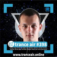 Alex NEGNIY - Trance Air #398 [ #138 special ] // [preview]
