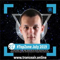 Alex NEGNIY - Trance Air - #TOPZone of JULY 2019 // [preview]