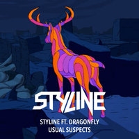 Styline - Styline ft. Dragonfly - Usual Suspects (Original Mix)