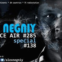 Alex NEGNIY - Trance Air #285 [ #138 special ] [preview]