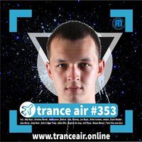 Alex NEGNIY - Trance Air #353 [preview]