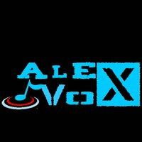 Alex Vox - Late Night People Mix