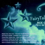 DVJ SKYWALKER - DVJ SKYWALKER - FairyTale Nights 001 (Mix Charts)