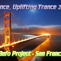 DJ Befo - DJ Befo Project - San Francisco