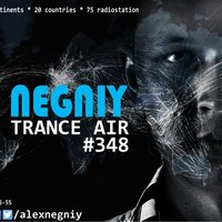 Alex NEGNIY - Trance Air #348 [preview]