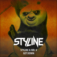 Styline - Styline & Mr. V - Get Down (Original Mix)