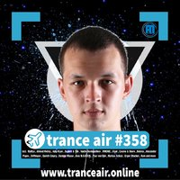 Alex NEGNIY - Trance Air #358 [preview]