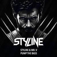 Styline - Styline & Mr. V - Pump The Bass (Original Mix)