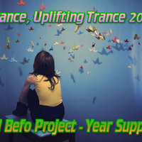 DJ Befo - DJ Befo Project - Year Supply