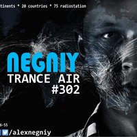 Alex NEGNIY - Trance Air #302 [preview]