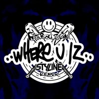 Styline - Fatboy Slim - Where U Iz (Styline Remix)
