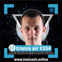Alex NEGNIY - Trance Air #354 [preview]