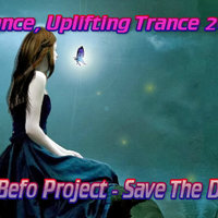 DJ Befo - DJ Befo Project - Save The Days