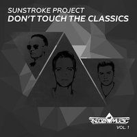 Sunstroke Project - Sunstroke project - In your eyes (Radio edit)