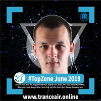 Alex NEGNIY - Trance Air - #TOPZone of JUNE 2019 // [preview]