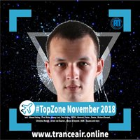 Alex NEGNIY - Trance Air - #TOPZone of NOVEMBER 2018 [preview]