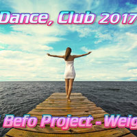 DJ Befo - DJ Befo Project - Weight