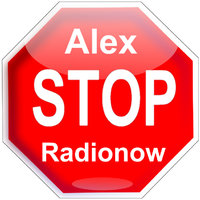 DJ Alex Radionow - Stop (Original mix) (2017)