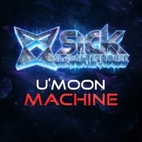 U'MOON - U'MOON - Machine Preview