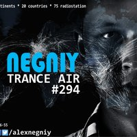 Alex NEGNIY - Trance Air #294 [ #138 special ] [preview]