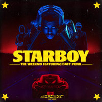SHUMSKIY - The Weekend ft. Daft Punk - Starboy (SHUMSKIY remix)