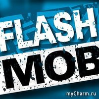 Dj Wolf Only - Flashmob