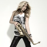 Alex Vox - Alex Vox Vs Candy Dulfer - Lily Was Here (Original mix)