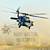 Nicky Welton - Helicopter (Radio mix)
