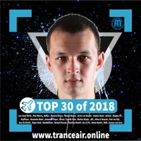 Alex NEGNIY - Trance Air #371 [TOP 30 of 2018] [preview]