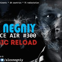 Alex NEGNIY - Trance Air #300 [Classic Reload] [preview]