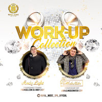 DJ ModerNator - Иракли & My - Белая ночь  (Andy Light & DJ ModerNator Work-Up)