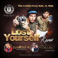 DJ ModerNator - The Golden Pony feat. Jt. Mak - Lost Yourself (DJ Mexx & DJ ModerNator Remix)