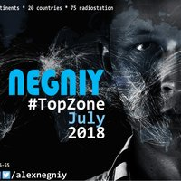 Alex NEGNIY - Trance Air - #TOPZone of JULY 2018 [preview]