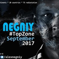 Alex NEGNIY - Trance Air - #TOPZone of SEPTEMBER 2017