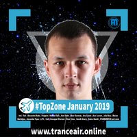 Alex NEGNIY - Trance Air - #TOPZone of JANUARY 2019 [preview]