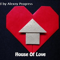 Alexey Progress - House Of Love #028