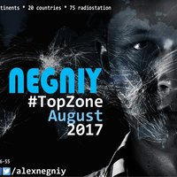 Alex NEGNIY - Trance Air - #TOPZone of AUGUST 2017 [preview]