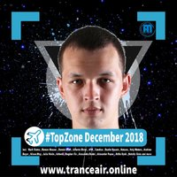 Alex NEGNIY - Trance Air - #TOPZone of DECEMBER 2018 [preview]