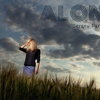 Sergey Parshutkin - ALONE (Original mix)