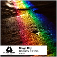 Serge Ray - Arriba (Original Mix)