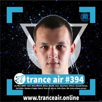Alex NEGNIY - Trance Air #394 [ #138 special ] // [preview]