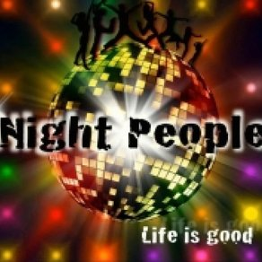 NIGHT-PEOPLE Booking Agency