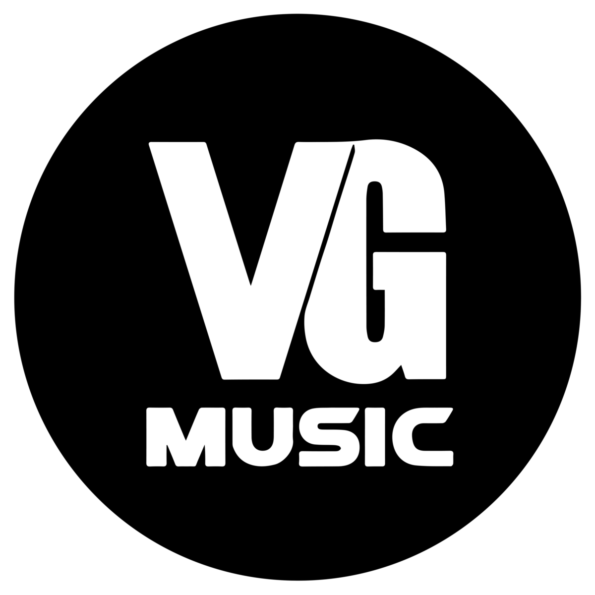 VG MUSIC LABEL