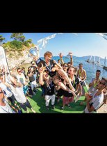 Zante Flair Open Greece 2016 @ Cameo Island Club Laganas, Laganás, Greece