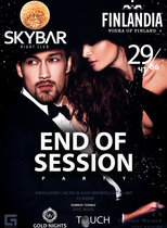 End of Session @ SkyBar @ SkyBar