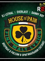 House of Pain @ RED