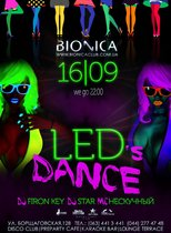 Led's Dance @ Bionica