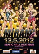 Club Performance @ Music Hall Hejtman