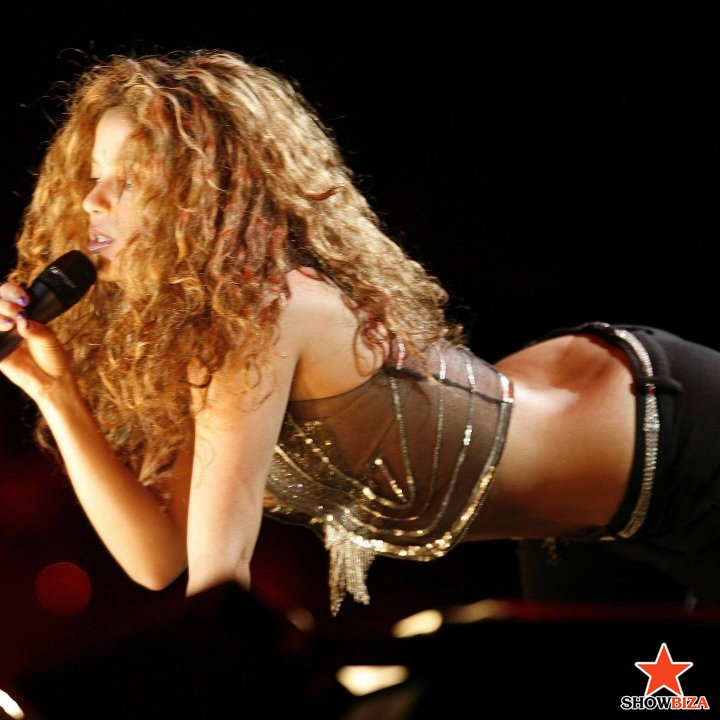 Шакира фото секси